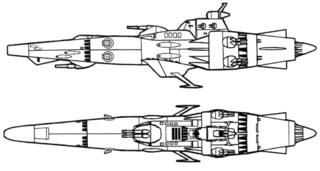 Velox-class
