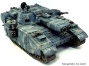 Bob tank 1