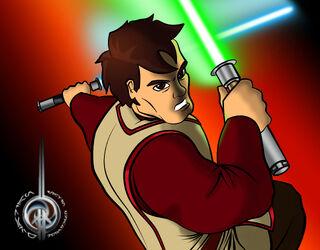 Jedi Dav Man'Sell 12a