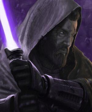 Jedi by konstantinevoid-d5cxniq