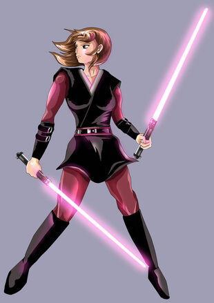 Rissa Jedi