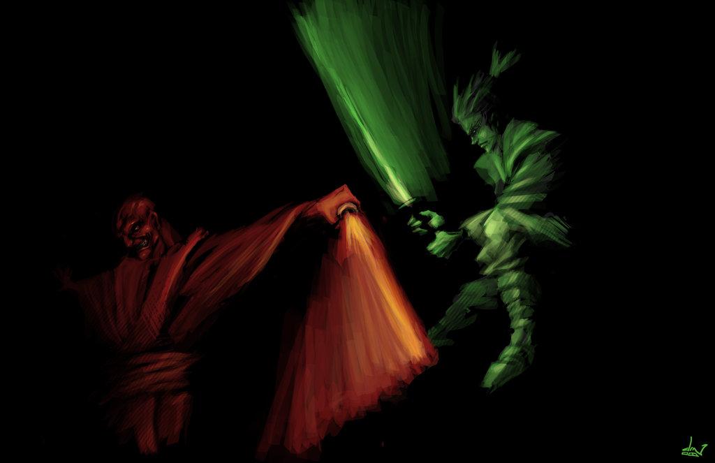 Rossiter Briggs Jedi Vs Sith Wiki Fandom