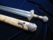 Nyyrikki's Sword