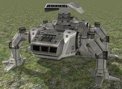 All Terrain Anti-Aircraft