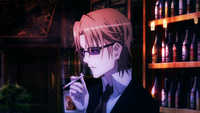 Izumo's Discomfort