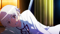 Yashiro Nearly Killed