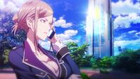 Seri Talking to Kusanagi
