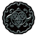 Colourless Clan Insignia