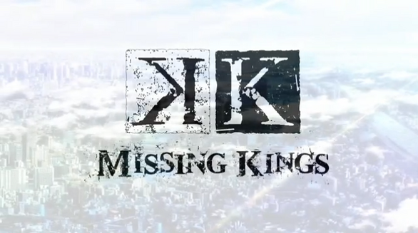 K missing kings title