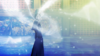 Iwafune's Aura