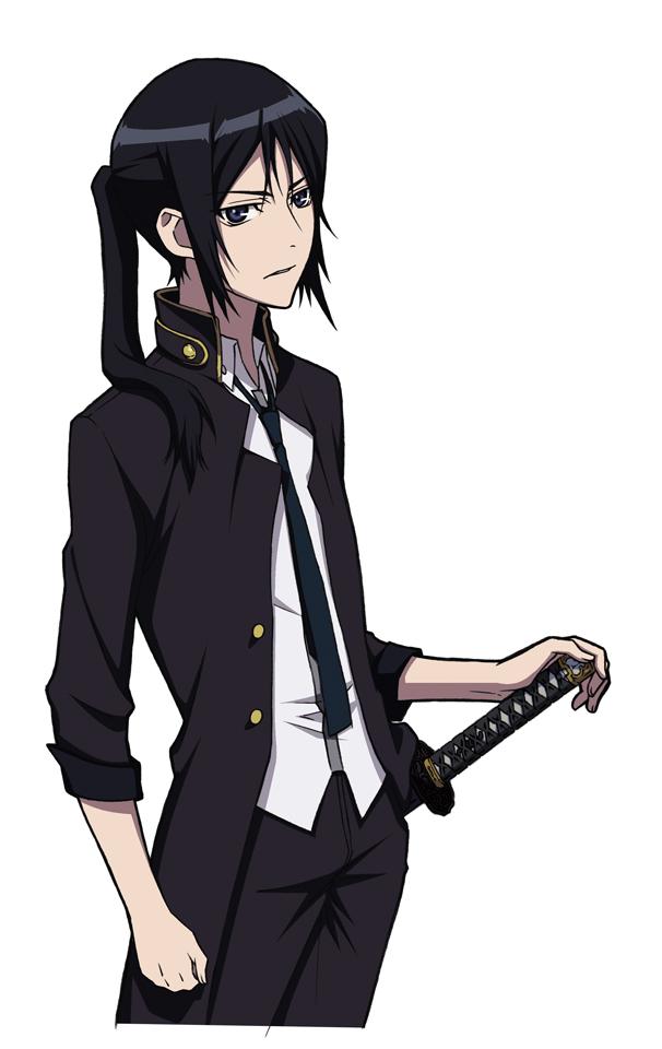 Mlad i perspektivan momak koji za cilj ima da nadje sto vise drugova i da postane sjajan shinobi.