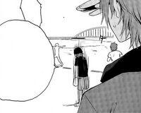 Mikoto's Home Run