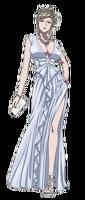 Seri Awashima Dress