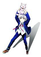 Anime Vol. 1