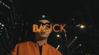 Full MV 베이식(Basick) - me (feat.EK)