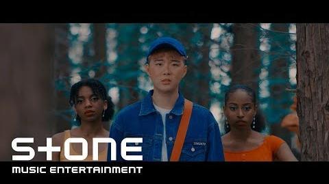 MaseWonder - 좋아해줘 (Feat. 최엘비) (Love me (Feat