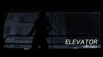 MC 스나이퍼(MC SNIPER) - 엘리베이터(ELEVATOR)MV