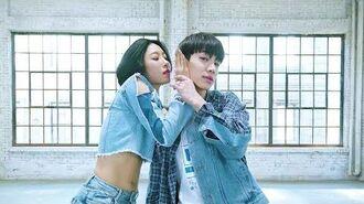 MV 이기광(LEE GIKWANG) X 원밀리언(1MILLION) - Lonely (Feat. Jiselle)