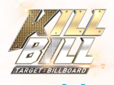 Kill Bill 1st Live
