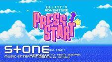 올티 (Olltii) - PRESS START (Feat