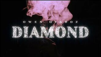 Owen Ovadoz - Diamonds (lose yourself) Official Music Video