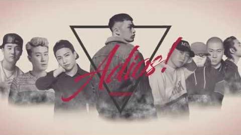 뉴챔프(New Champ)-쟁이들(feat