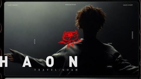 HAON 'NOAH (feat. 박재범, Hoody)' (Prod