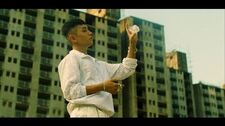 사이먼 도미닉 (Simon Dominic) - 'ya ain't gang (Feat
