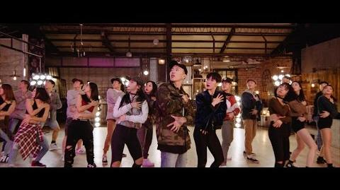 Jay Park X 1MILLION Jay Park - All I Wanna Do (Feat
