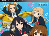 K-ON! Ho-kago Live!!