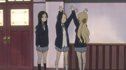 Tsumugi joining