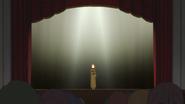 Chika in the spotlight