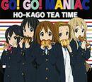 GO! GO! MANIAC (Lagu)