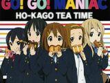 GO! GO! MANIAC (Song)