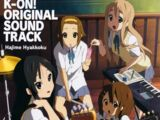 K-ON! Original Soundtrack