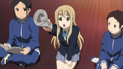 Mugi the stage director