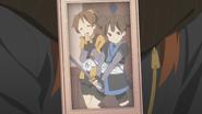 Jun and Ui as kunoichi