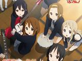 Samidare 20 Love (Eiga 'K-ON!' Mix)
