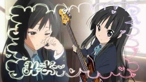 K-ON! Opening - Cagayake! GIRLS