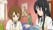 Yui learning