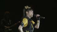Satomi Satou (Drummung Shining My Life!)