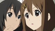 Kimiko and Yui 2