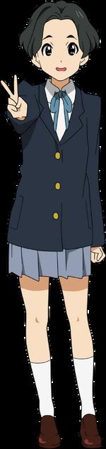Toshimi Nakanishi