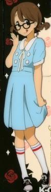 Yui Singing attire 1
