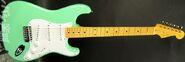 Ui Fender Japan 57 Reissue Stratocaster