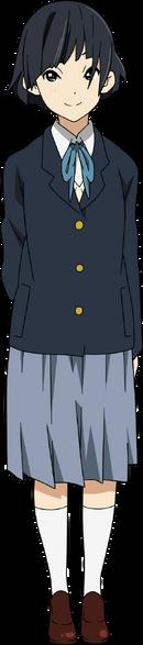 Yoshimi Sunahara