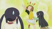 Ritsu blackmail