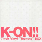 K-ON!! 7inch Vinyl Donuts BOX cover