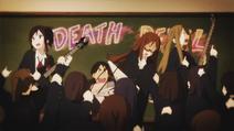 Horigome dan Death Devil