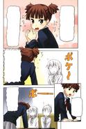 K-ON!HighSchool--Chapter0-01(NoSpeeches2)